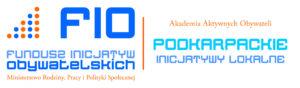 Logo podkarpackie inicjatywy