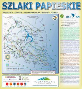 Bieszczady Łobzew 2020